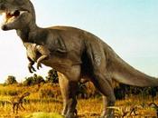 """""""Descubren Fósil Dinosaurio Depredador grande Europa"""""""