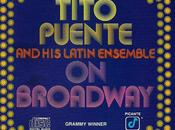 Tito Puente Latin Ensemble Broadway