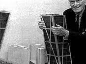 Arquitectos Ayer Philip Johnson