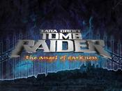 bocetos Tomb Raider Angel darkness vieron