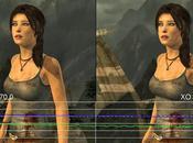 Square Enix comunica Tomb Raider igual para PlayStation Xbox