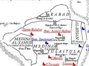 Iglesias parroquias Mozárabes