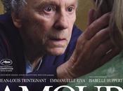 Amor (2012), michael haneke. sobre senectud muerte.