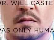 Johnny Depp pixela nuevo póster 'Transcendence'