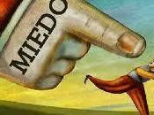 Miedo+Ansiedad+Cortoplacismo= Caos Control (MAC=CASCO)