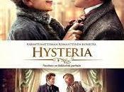 """Especial Mujer Crítica """"Hysteria"""" Estreno España: 15-junio-2012"""