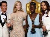 Oscar 2014 (II)