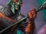 James Gunn revela estuvo guión Guardianes Galaxia