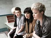 Descubre: Pins, cuarteto chicas Manchester suena bien