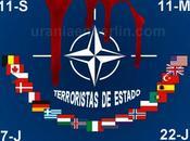 OTAN, casualmente, maniobras antiterroristas Madrid.