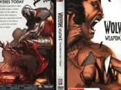 Anunciado cómic animado Wolverine Weapon Tomorrow Dies Today