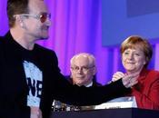 Bono dirige Europeo