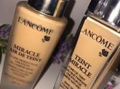 Teint Miracle Lancome