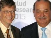 HOMBRES RICOS MUNDO 2014 (Según Forbes)