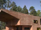 Embajada Real Holanda Addis Ababa, Etiopía, arquitectos Dick Gameren Bjarne Mastenbroek.