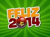 deseo feliz espléndido 2014