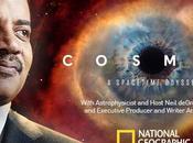 Cosmos, odisea espacio-tiempo