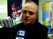 Gerard Mortier Director Teatro Opera Belga