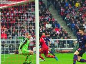 Bayern Arsenal, revalida Giroud