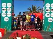 Aketxe Transgrancanaria Cpa. mundo Ultras North face logra junto Alex Diego victoria equipos para CerredoUltra TRAIL TEAM