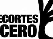 """Intelectuales activistas """"Recortes Cero"""""""