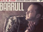 """David Barrull presenta primer disco """"Sueños Cumplidos"""""""