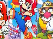 Super Mario Land, fontanero diferente