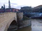 ¡Zaragoza, entre puentes, catedrales mudéjar!