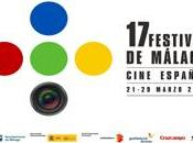 Sección Oficial Largometrajes Festival Málaga. Cine Español
