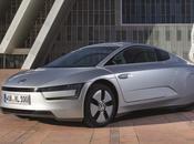 VOLKSWAGEN presenta funciones visionarias para automóvil futuro feria CEBIT 2014