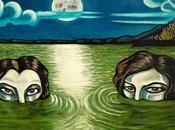 ENGLISH OCEANS Drive-By Truckers, 2014