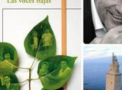 voces bajas, Manuel Rivas