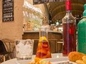 Vive vermut Bouchon Mercer Hotel Barcelona
