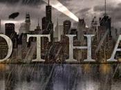 Logo oficial, sinopsis larga nuevos villanos confirmados para 'Gotham', serie