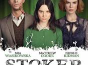 """Stoker"" (Park Chan-wook, 2013)"