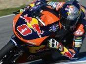 Miller Nakagami primeros segundo test Jerez