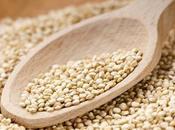 quinua quinoa: super alimento para hijo