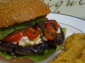 #Receticas: Veggie Burguers, hamburguesas vegetarianas.