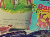Blog hop, macro Bambi super