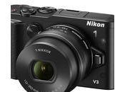 Nikon sensor 18,4 modo continuo video cámara lenta
