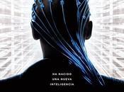 """nacido nueva inteligencia"""": póster para españa 'transcendence'"""
