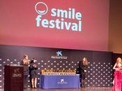 Smile Festival, festival publicitario premia humor sonrisa