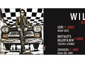 Willie Nile regresa España abril