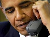 Mark Zuckerberg llama Obama para quejarse daño Internet