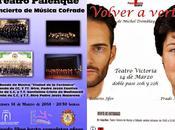 """""""volver verte"""" concierto música cofrade"""