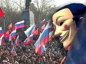 "Anonymous: prepara ataque antes referéndum Crimea"""