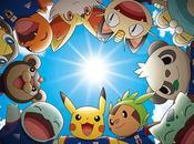 Pikachu Company apoyarán Japón mundial 2014