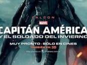 nuevas promos Capitán América: Soldado Invierno