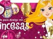 """""""Princesas"""" Lili Chatilly"""