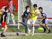 fútbol como esperanza jóvenes Manizales (Colombia)